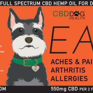 EASE - CBD Oil for Dogs