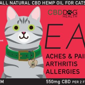 EASE - CBD Oil for Cats