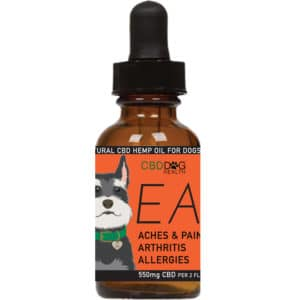 EASE by CBD DOG HEALTH