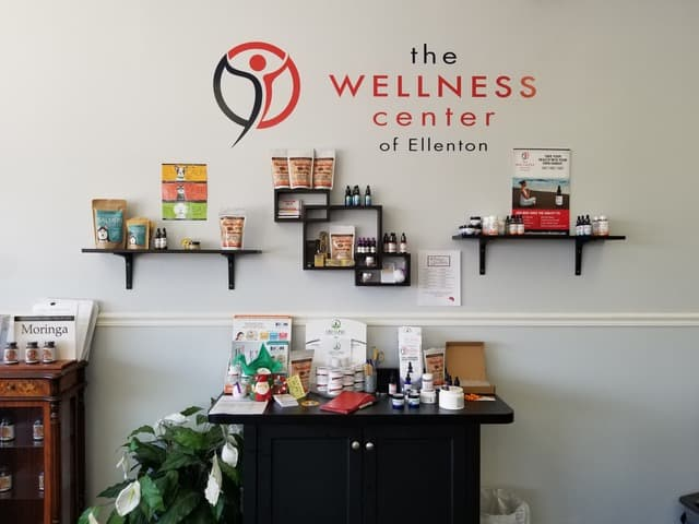 CBD Dog Health The Wellness Center of Ellenton