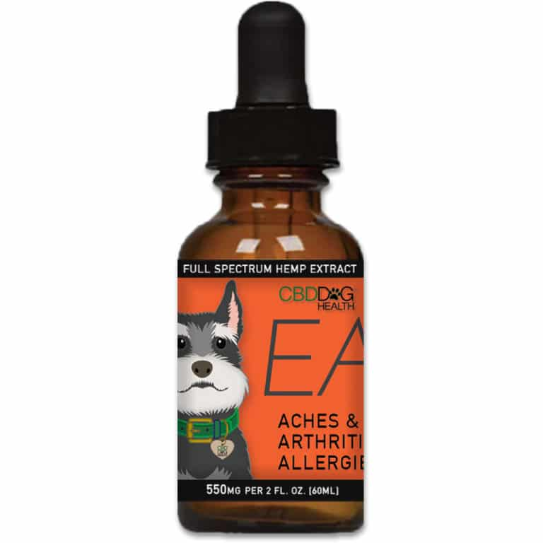Dog EASE Tincture