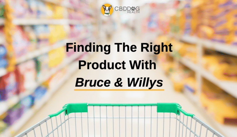 Finding the right product