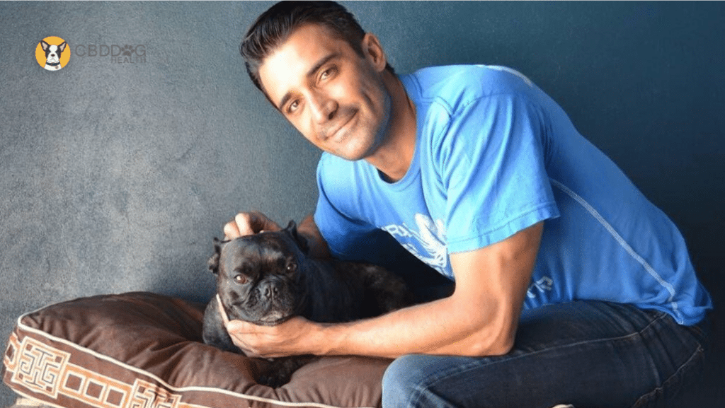 Days Of Our Lives Star Saves Dogs Life