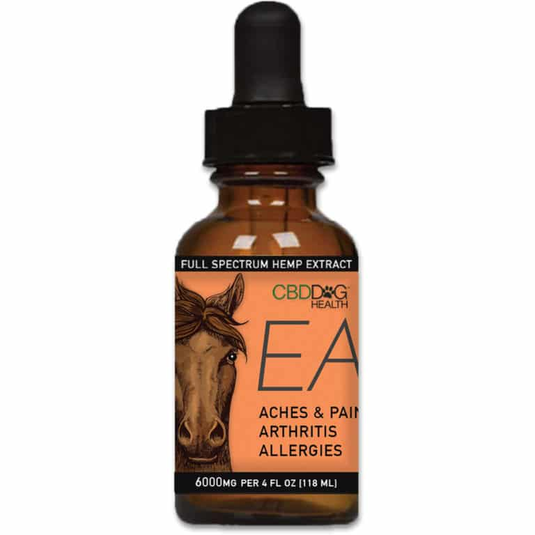 Horse EASE Tincture