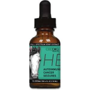 Horse HEAL Tincture