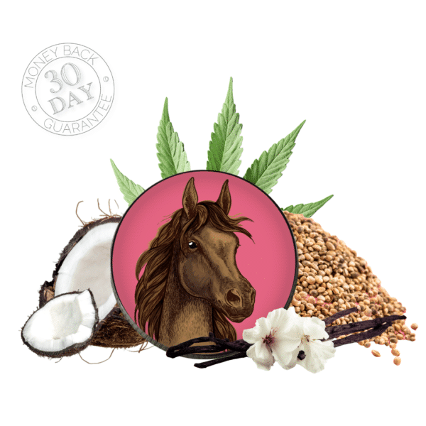 Horse NOURISH with Ingredients