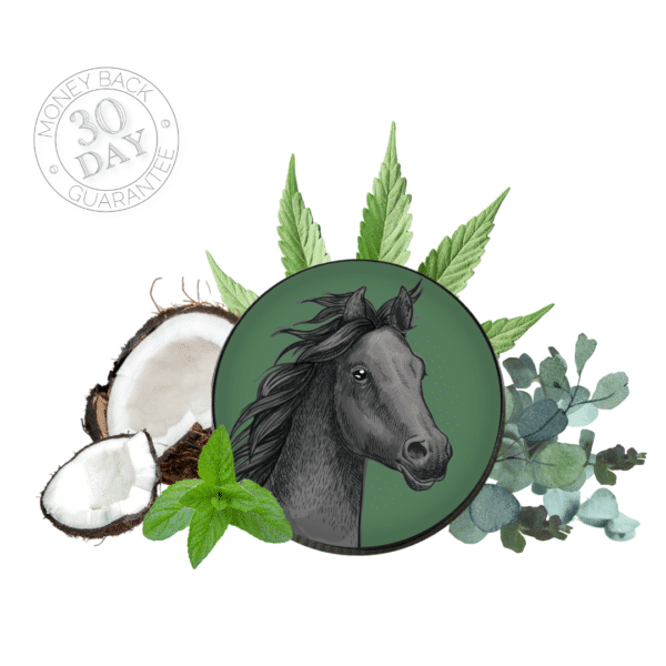 Horse REMEDY with Ingredients