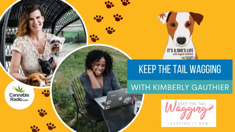 Raw Feeding - Kimberly Gauthier podcast
