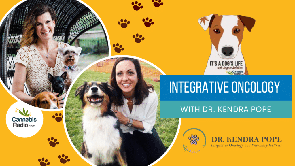 integrative oncology with dr. kendra pope