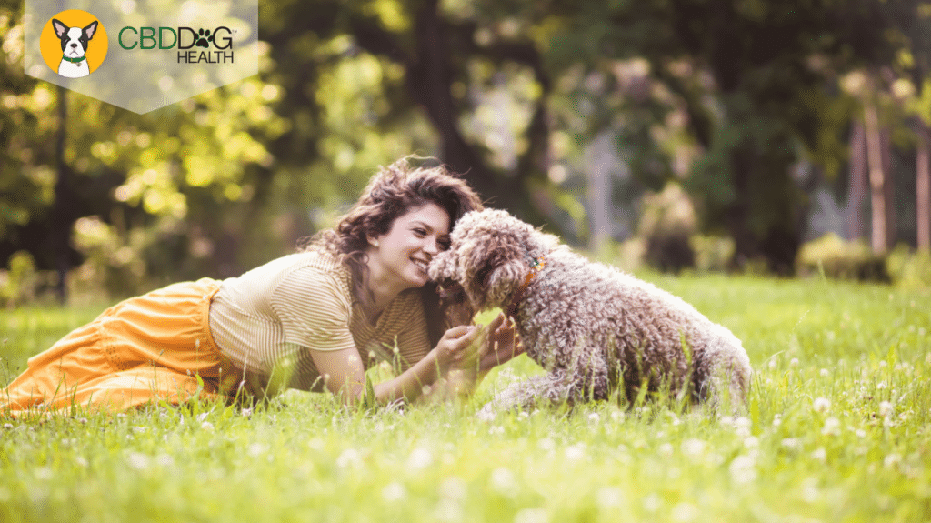 Pets and Mental Health Featured Image